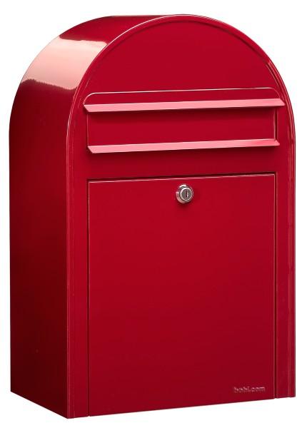 Bobi Briefkasten - Classic Rot