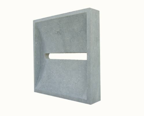 Bobinox Briefkasten Steinelement