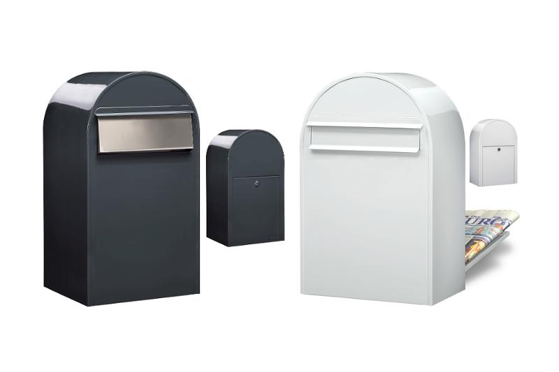 Berühmt Bobi Briefkasten, hier das Original kaufen | www.bobi-briefkasten.com RK38