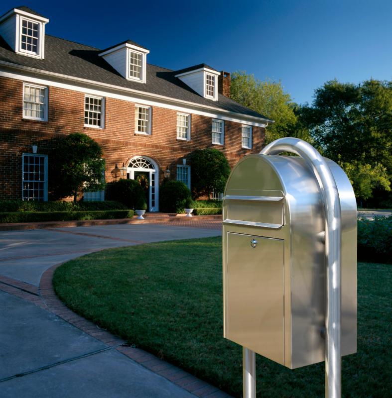 Favorit Bobi Briefkasten, hier das Original kaufen | www.bobi-briefkasten.com QH32